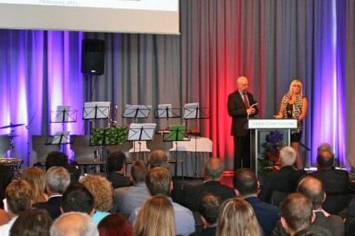 25 Jahre ABU – Eine Erfolgsstory im Saarland
